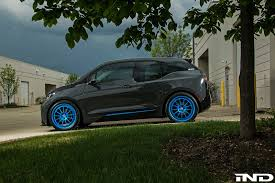 modified bmw bmw i3 u0026 i8 modified by ind