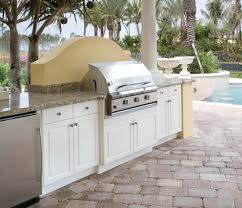 outside kitchen cabinets plastic outdoor kitchen cabinets home design ideas