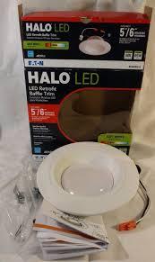 nicor led under cabinet lighting nib nicor na19502wh baffle recessed lighting trim white what u0027s