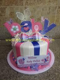 lupita u0027s bakery baby shower gallery 1