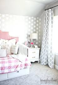 Girls Bedroom Accent Wall Wall Ideas Pink Accent Wall Pink Accent Wall Pink Accent