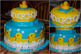 rubber duck baby shower rubber ducky baby shower cakecentral