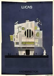 federico babina illustrates the imaginary architecture of movie