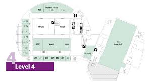 Floor Plan Of Auditorium by Tangeman University Center Certified Event Planning University