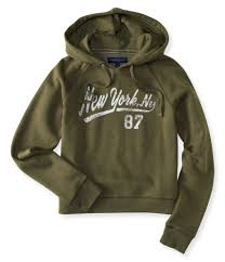 new york ny pullover hoodie