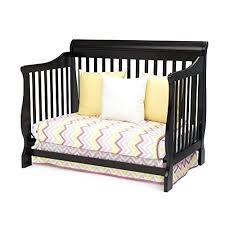 Canton 4 In 1 Convertible Crib Delta Crib Delta Children Canton 4 In 1 Convertible Crib