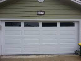 Kettering Overhead Door Door Garage Garage Door Replacement Panels Garage Door Repair