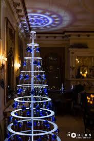 modern christmas tree the modern christmas tree governors mansion denver 2 modern