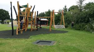 playgrounds play parks and play areas with a gymnastic bar