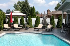 Ideas For Backyard Privacy by Garden Design Garden Design With Landscaping Ideas For Backyard