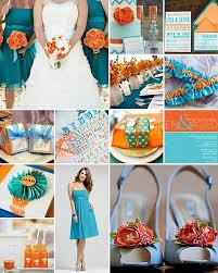 couleur mariage inspiration pour un mariage couleur orange photos