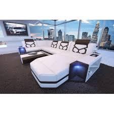 mobilier canapé canapé aventador xl ac éclairage led nativo mobilier design