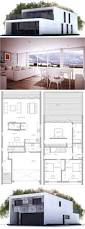 contemporary plan modern floor plans plan of ultra house kerala home design and