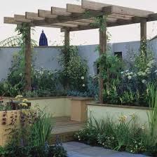 Pergola Garden Ideas Small Dining Room Ideas Decorating Small Garden With Pergola