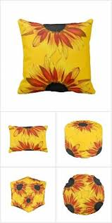 Sunflower Themed Bedroom 27 Best Sunflower Gifts Images On Pinterest Sunflowers The