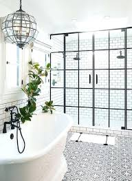 Shower Curtains For Glass Showers Shower Curtains For Glass Showers Bathrooms With Walk In Showers