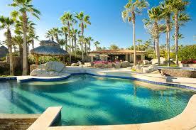 Los Cabos Mexico Map by Las Arenas 104 Luxury Retreats