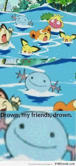 Meme At - pokemon humor gotta laugh at them all pmslweb