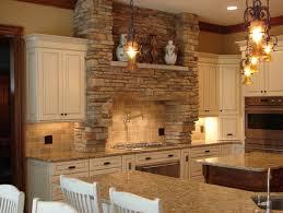 Biscotti Kitchen Cabinets Santa Cecilia Granite White Cabinet Backsplash Ideas