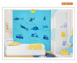 fast delivery boy favorite children s room bedroom wall stickers fast delivery boy favorite children s room bedroom wall stickers decorative entrance bed truck green aircraft in wall stickers from home garden on