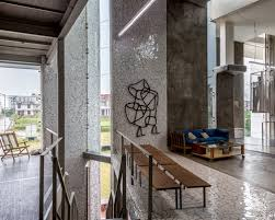 Creative Architects And Interiors Architecture In India News Projects And Interviews