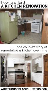 Small Kitchen Ideas On A Budget Best 25 Cheap Kitchen Makeover Ideas On Pinterest Cheap Kitchen