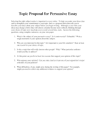 Example Persuasive Essay Outline Research Paper Outline Apa Format Template