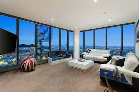 3 Bedroom Apartment For Rent By Owner Penthouse 3 Bedroom Apartment Freshwater Place Melbourne
