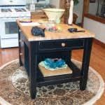 Home Styles Monarch Kitchen Island - unique home styles monarch kitchen island set with granite top