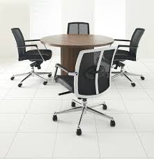 Office Furniture Meeting Table Round Table And Chairs For Office Starrkingschool