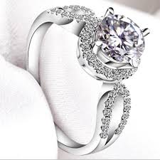 does the woman buy the s wedding band aliexpress buy beautiful women s gift wedding band white
