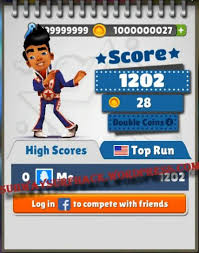 subway surfer hack apk subway surfers las vages hack unlimited coins no root apk
