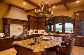 Mediterranean Kitchen Ideas - kitchen decorating luxury kitchen kitchen maker country kitchen