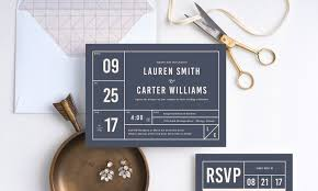 wedding invitations groupon paper culture up to 50 groupon