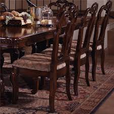 Samuel Lawrence Dining Room Furniture by Samuel Lawrence 3530 154 San Marino Sanibel Veneer Side Chair Rta