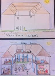 Ancient Greek House Floor Plan by Assessment Examples U2013 For As Of Krista Erin Plumb