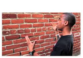 Brick Wall Meme - brick wall blank template imgflip