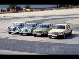 history of the mercedes mercedes s class history trailer