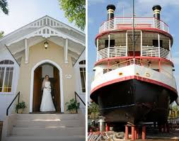 cocoa wedding venues inclusive derby chapel the indian river ferry at