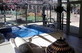 Turn Deck Into Sunroom Sunroom Endless Pool Four Seasons Sunroom Pool Endless Pools