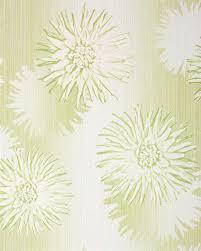 retro wallcovering flower wallpaper wall vinyl wallpaper wall edem