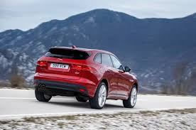 jaguar jeep 2017 price 2017 jaguar f pace first drive review the practical sports car