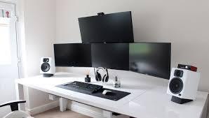 Cable Management Computer Desk Desk Amazing Diy Cable Management Home Design Very Nice Luxury