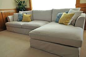 Sofa Cover Sectional Cover For Sectional With Chaise Slipcovers For Sectional