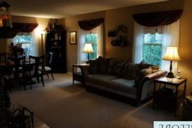No Ceiling Light In Living Room Ideas For Lighting A Rental No Ceiling Light In Living Room