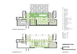 gallery of coffey architects design new research center for
