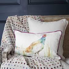 percy pheasant voyage maison