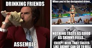 Drinking Memes - 42 memes for anyone who loves a good drink