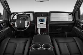 lincoln interior 2013 lincoln navigator reviews and rating motor trend