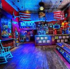 the tattoo ranch home facebook